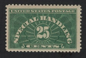 United States Scott Number QE4  MNH  F-VF  #1  -  BARNEYS