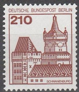 Germany #9N402 MNH F-VF (SU4096)
