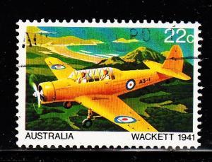 Australia - #759 Wackett - Used