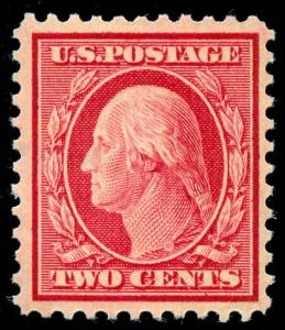 momen: US Stamps #519 Mint OG NH VF+ PF Cert