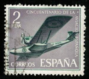 Spain, (2904-т)