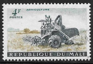 [18531] Mali Mint Light Hinge