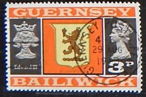 Great Britain, (№1394-T)