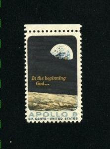 USA #1371 Mint  VF NH  PD .15