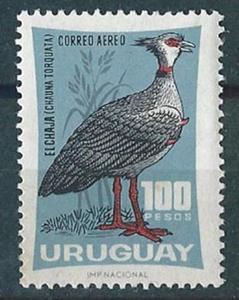 Uruguay C288 [NH]