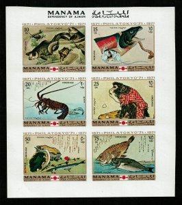 Animals, (3482-T)