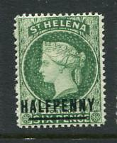 St Helena #33 Mint Accepting Best Offer