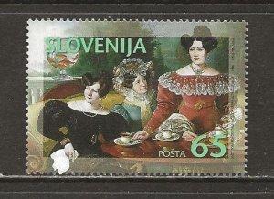 Slovenia Scott catalog # 276 Mint NH