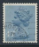 Great Britain SG X865 Used