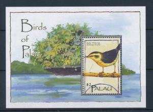 [35113] Palau 2007 Birds Vögel Oiseaux Ucelli   MNH Sheet
