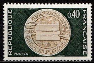France 1968 Scott 1202 MNH (298)