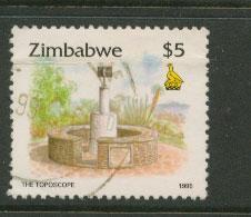 Zimbabwe SG 902  VFU
