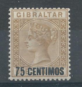 Gibraltar 28 LH