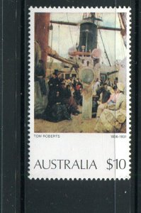 Australia #579 MNH  - Make Me A Reasonable Offer
