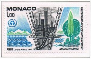 Monaco VF-NH #1089