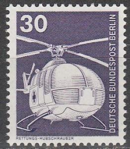 Germany #9N362 MNH (S9140)