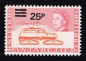 British Antarctic Territory Scott #37 Stamp - Mint Single
