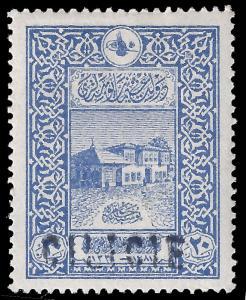 Cilicia 1919 YT 15 mh f-vf
