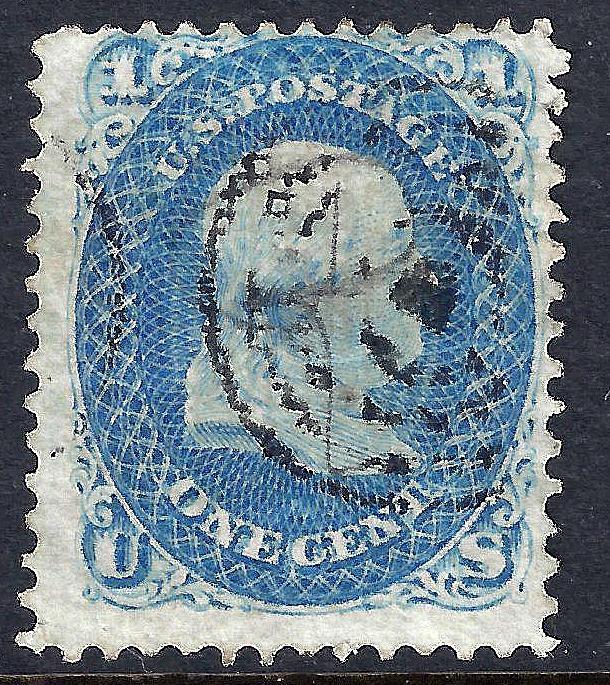 U.S. 92 Used FVF (61817)
