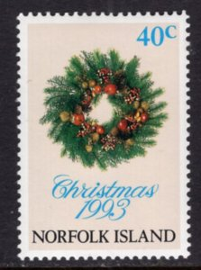 Norfolk Island 546 MNH VF