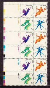 UNITED STATES 1752a PB MNH BLOCK OF 12 2019 SCOTT SPECIALIZED CAT VALUE $3.25