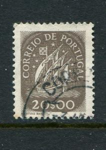 Portugal #560 Used - penny auction
