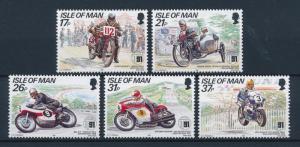 [42910] Isle of Man 1991 Sports Motorracing Motorcycle MNH
