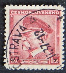 Czechoslovakia, (78-6-И-Т)