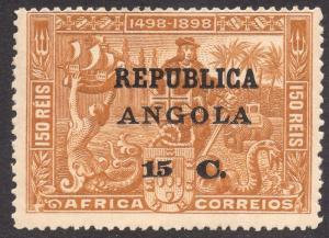 ANGOLA SCOTT 199