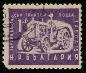 Tractor (Т-4497)