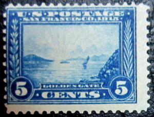 U.S. 399 AVF Mint SCV$70.00 Solid