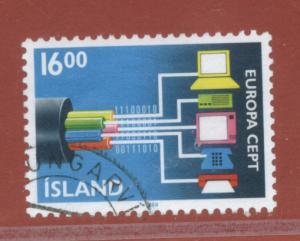 Iceland 660  VF Used (3)