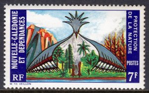New Caledonia - Scott #406 - MNH - SCV $1.40