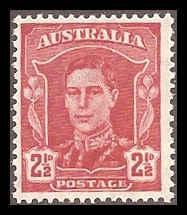 Australia 194 Mint VF NH