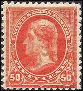 US 246-299 Mint