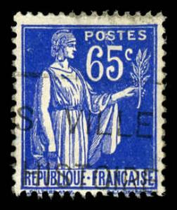 France 271 Used