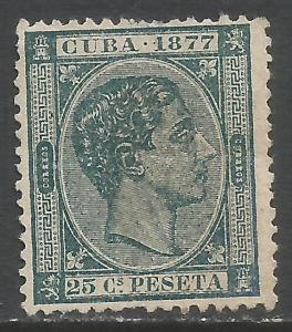 CUBA 73 MNG K959-2