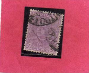 ITALIA REGNO ITALY KINGDOM 1928 TIPO N. 218 EFFIGIE RE VITTORIO EMANUELE II C...