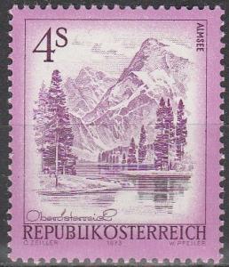 Austria #964 MNH (S3297)