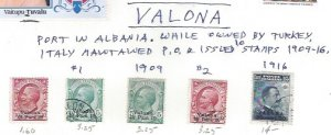 VALONA USED GROUP SCV $25.35 LOOK A LOW PRICE!