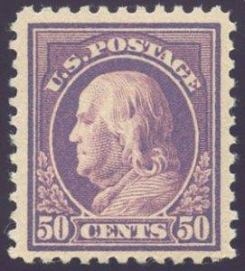 US Scott #517 Mint, VF, NH