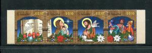 Salvador 1700, MNH, Christmas 2009. x31085