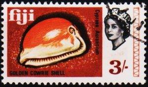 Fiji. 1968 3s S.G.383 Fine Used