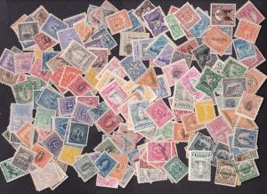 El Salvador a mix of 180 earlies unsorted