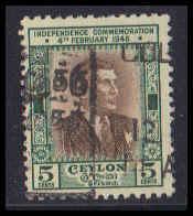 Ceylon Used Fine ZA4838