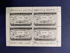 U.S. 1939 Cinderella XFMH, CV $20