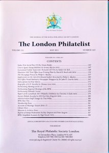 POST OFFICE POSTAL STATIONERY NEWSPAPER WRAPPERS Analysis of world first issues