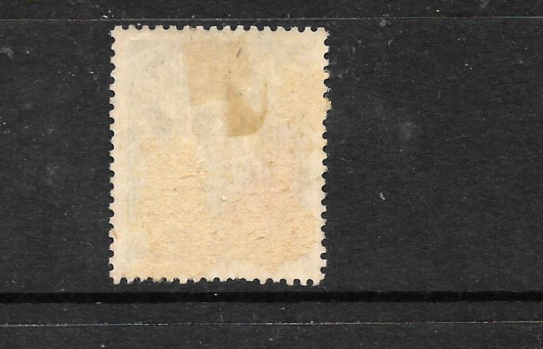 POLAND 1919  3h   VIOLET  FU    Sc 41   CV $475