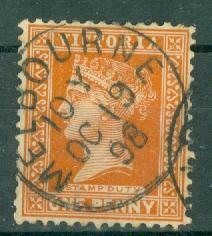 Australian States - Victoria - Scott 171