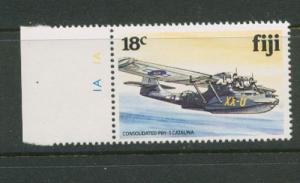 Fiji  MUH  1981 - SG 625